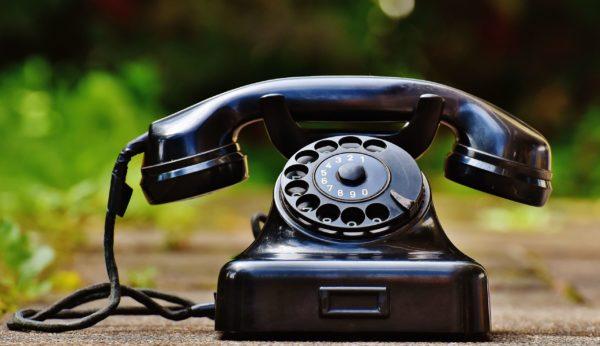MNP予約番号は電話で取得するのがおすすめ
