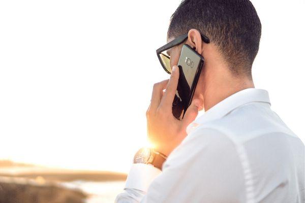 UQモバイルの通話品質は問題なし